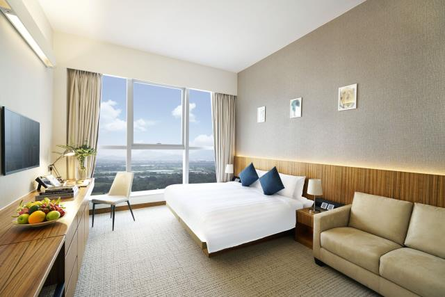 香港悦品天秀酒店