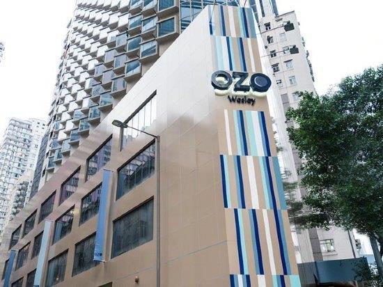 香港遨舍卫兰轩 (EX:卫兰轩酒店)